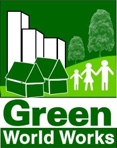 Green World LOGO by Green-World-Campaign on DeviantArt |Green World Logo